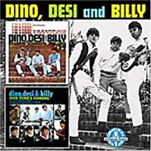 I'm a Fool / Our Time's Coming by Desi and Billy Dino