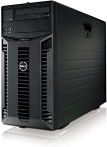 Dell PowerEdge T310 4 x 3.5 Hot Plug X3430 Quad Core 2.4Ghz 16GB 2X 146GB 15K SAS 6i/R 2X 400W RPS (Renewed)