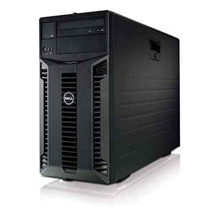 Amazon com: Dell PowerEdge T310 4 x 3 5 Hot Plug X3450 Quad