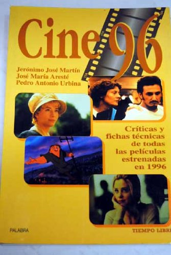 Descargar Libro Cine 96 Jeronimo Jose Martín Sanchez