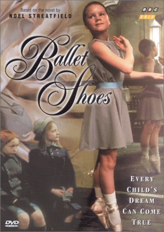 Ballet Shoes - Cloggs Stores