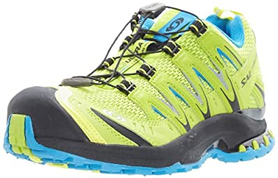 Salomon Men's XA PRO 3D Ultra 2 Trail Running Shoe by Salomon