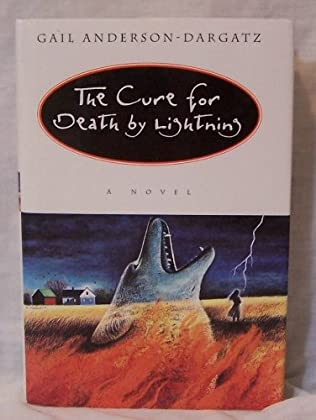 book cover of The Cure for Death by Lightning