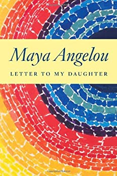 Letter to My Daughter 0812980034 Book Cover