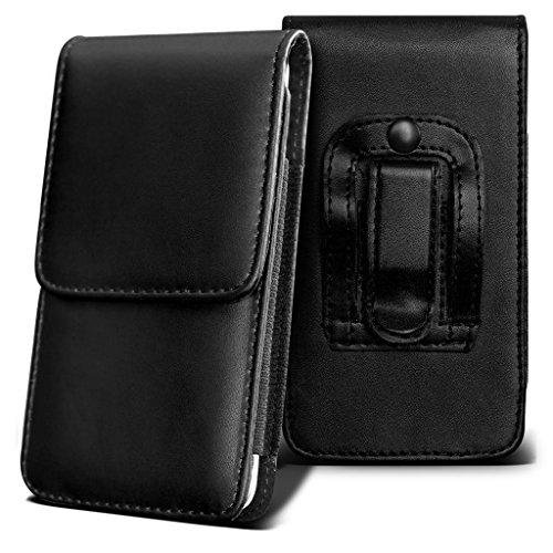 platinum leather hip case - 7