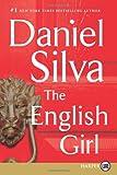 The English Girl, Daniel Silva, 0062253816