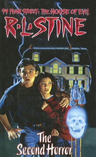 book cover of The Second Horror