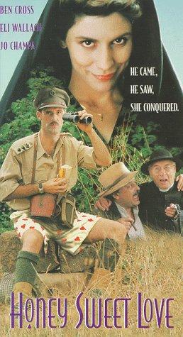 Honey Sweet Love [VHS]