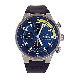 51JCXEcwKhL. SS300  - IWC Aquatimer automatic-self-wind mens Watch IW378203 (Certified Pre-owned)