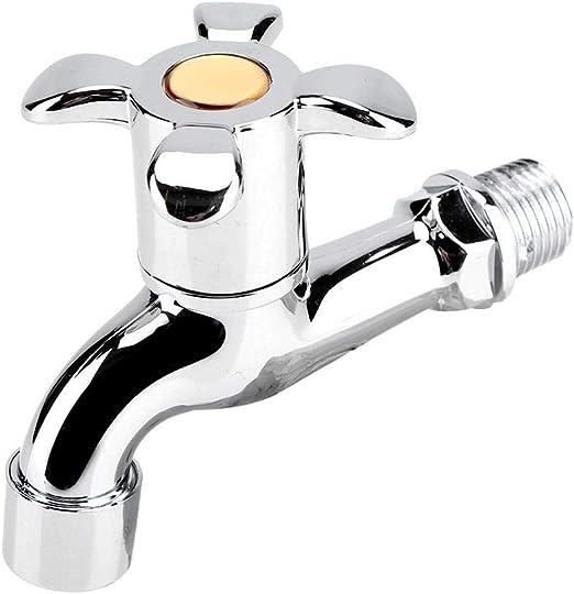 ABS Grifo Lavandería Cuarto De Baño Lavadora Bañera Bañera Grifo ...
