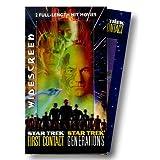 Star Trek Double Feature