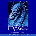 Eragon: The Inheritance Cycle, Book 1 Audiobook by Christopher Paolini Narrated by Gerard Doyle