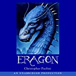 Eragon: The Inheritance Cycle, Book 1 | Christopher Paolini