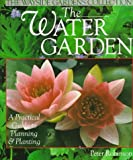 The Water Garden, Peter Robinson, 0806908467