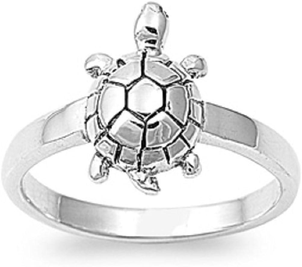 Princess Kylie 925 Sterling Silver Designer V Shaped Ring