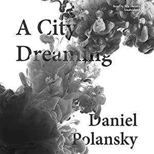 A City Dreaming Audiobook