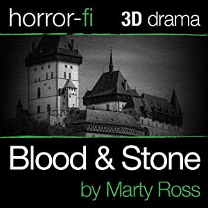 Blood and Stone Audiobook