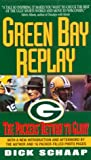 Green Bay Replay, Dick Schaap, 0380795302