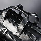 Samsonite Leather Expandable