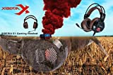 XIBERIA E1 PS4 Gaming Headset Xbox One Headphones