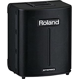 Roland BA-330 Portable Stereo Battery-Powered Sound System