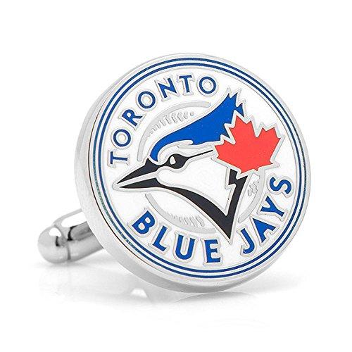 Toronto Blue Jays Cufflinks (Toronto Blue Jays Cufflinks)
