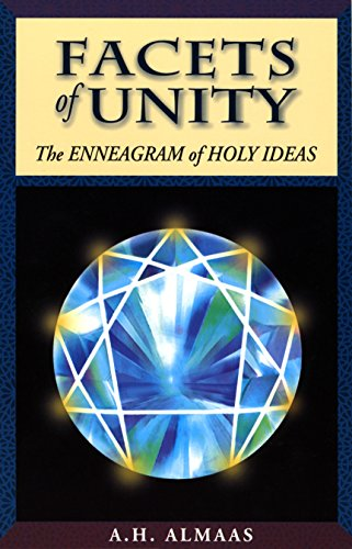 Facet Emerald - Facets of Unity: The Enneagram of Holy Ideas
