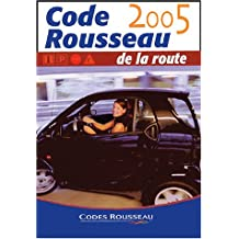 Code Rousseau 2005