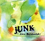 Bershadsky, alex Junk Mainstream Jazz