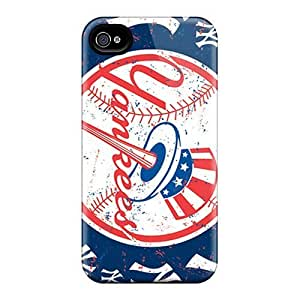 Sjl991dYqd New York Yankees Case For Samsung Galaxy S5 Cover Protective Case