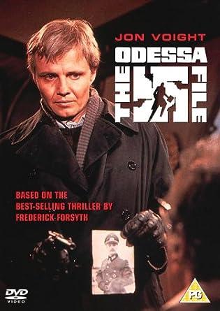 Αποτέλεσμα εικόνας για the odessa file film