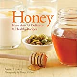 img - for Honey: More than 75 Delicious & Healthy Recipes book / textbook / text book