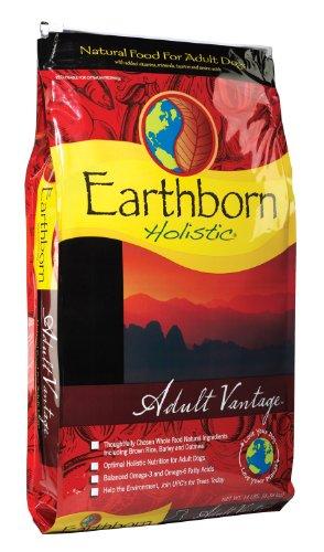 Wells Earthborn Holistic Adult Vantage Natural Dog Food – 14 lb. Bag, My Pet Supplies