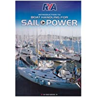 RYA Boat Handling for Sail and Power