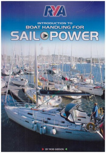 RYA Introduction to Boat Handling for Power and Sail pdf