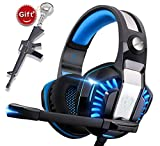 Best Bengoo Headphones For Ipads - Gaming Headset for Xbox One PS4 PC Laptop Review