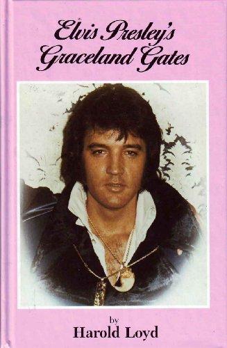 (Elvis Presley's Graceland gates )