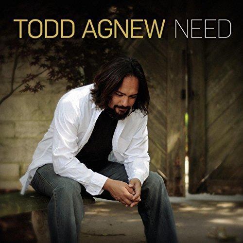 Need Album Cover