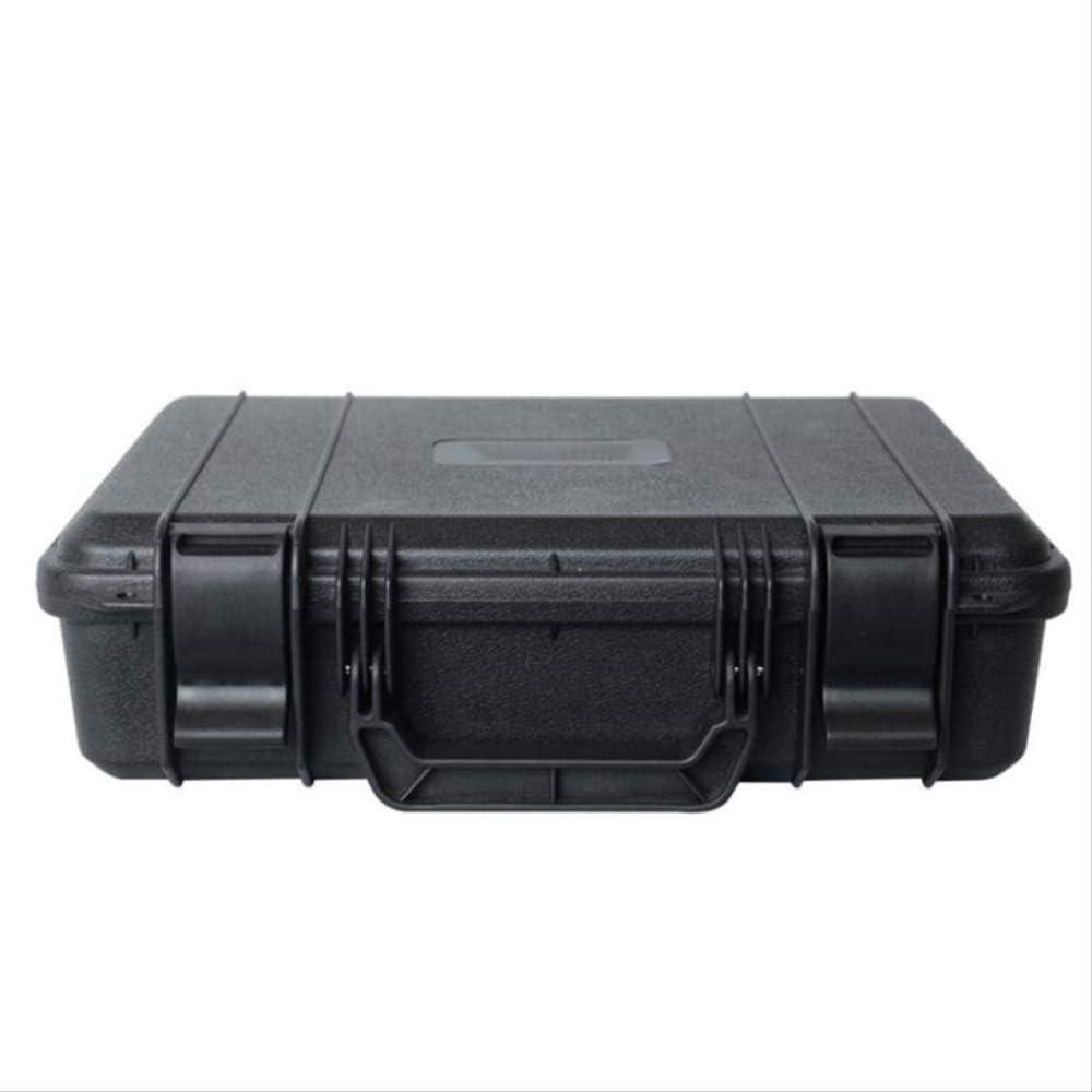 Toolbox - Caja de herramientas de seguridad para caja de herramientas (vacío): Amazon.es: Bricolaje y herramientas