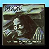 Up the Tombstones!!! Live 2000