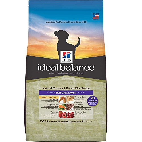hills-ideal-balance-mature-adult-natural-chicken-brown-rice-recipe-dry-dog-food-30-pound-bag
