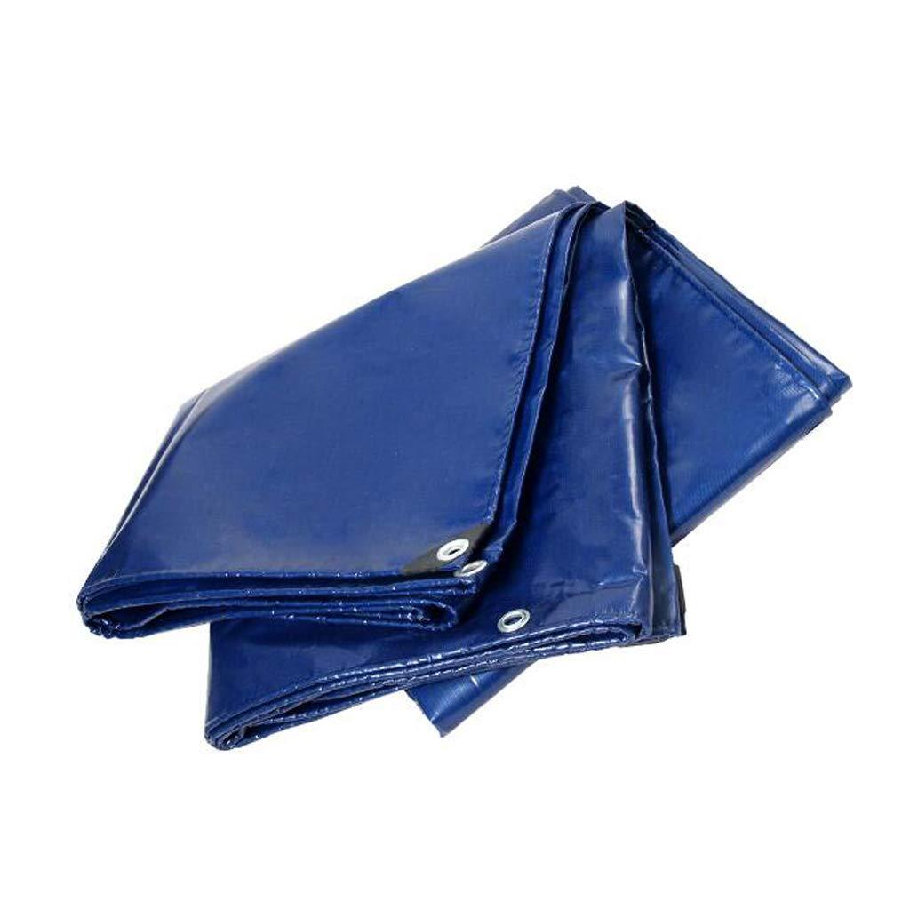 Plane Dickes PVC-Wasserdichte Regen-Tuch Abnutzungs-Messer, das LKW-LKW-Markise-Tuch-DREI Anti-Tuch-Stoff schabt Lostgaming