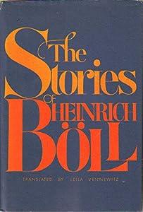 The Stories of Heinrich Böll