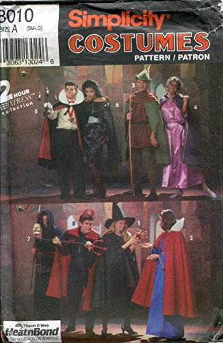 ADULT COSTUMES: DRACULA, ROBIN HOOD, MONK, DEVIL, WITCH & PRINCESS CHEST SIZES 34-44