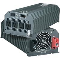 TRIPP LITE PV1000HF 1,000-Watt Ultra-Compact Power Inverter