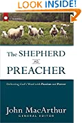 #6: The Shepherd as Preacher: Delivering God's Word with Passion and Power (The Shepherd's Library)
