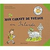 Mon carnet de voyage en Irlande