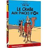 Les Adventures de Tintin, Vol. 6 - Le Crabe aux Pinces d'Or / Tintin au Tibet