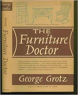 Furniture Dr