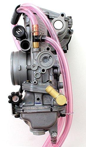 Genuine Keihin Fuel Carburetor Carb 39mm FCR-MX39 Series Off Road Racing ATV MX -